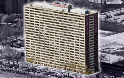 The Real Deal: Englewood apartment complex in Opportunity Zone hits market