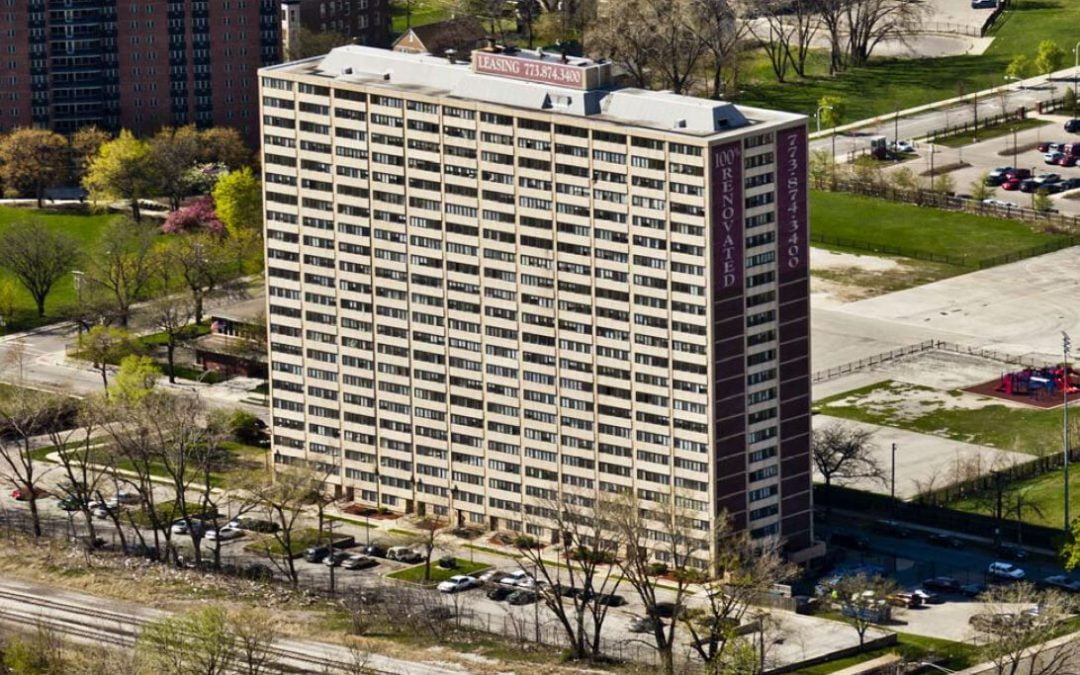 RE Journals: Englewood apartment building seeks $20M, anticipates opportunity zone interest