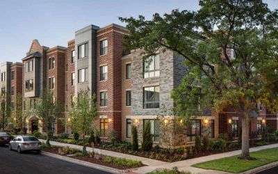 GlobeSt.: Kiser Group and Affordable Housing Investment Brokerage Sold Renaissance North for $16M