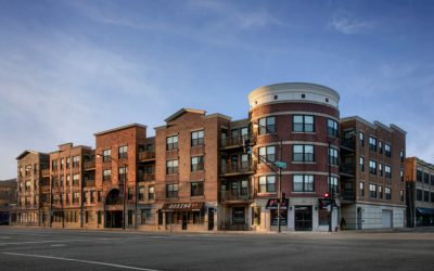 Mulit-Housing News: Partially Affordable Community Changes Hands in Chicago